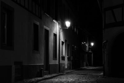 Lichter & Schatten